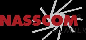 NASSCOM Member - Erginous